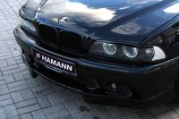 BMW 5 E39 (95-04) реснички HAMANN BULLITCOMPETITION